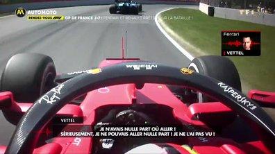 GP de France J-7 : Ferrari et Renault prêts pour la bataille !