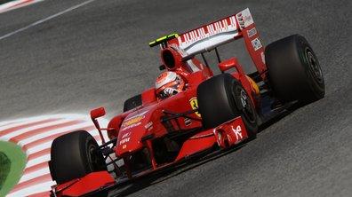 Ferrari pourrait quitter la F1