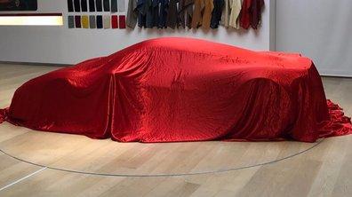 Mystère : Une Ferrari 488 Speciale à moteur V12 de LaFerrari ?