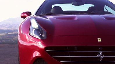 Ferrari California T 2014 : présentation officielle