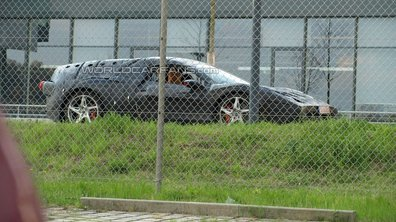 "Future Ferrari ""F70"" : dernières photos espions et infos"