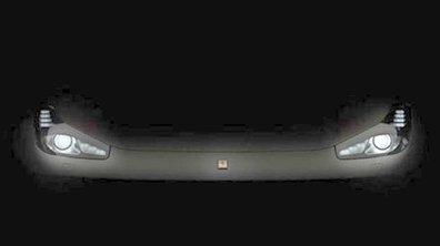 Une nouvelle Ferrari FF au Salon de Genève 2016 ?