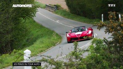 Excluvité mondiale : Essai de LaFerrari Aperta, la plus puissante des Ferrari