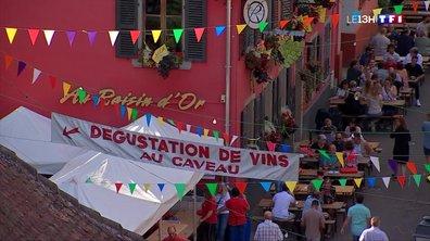 Fête du Klevener à Heiligenstein : une tradition à succès