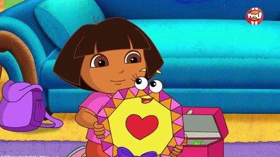 Dora l'exploratrice : Joyeuse Fête des Pères
