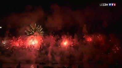 Feux d'artifice : l'autre festival de Cannes