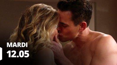 Les feux de l'amour - Episode du 12 mai 2020