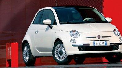 La Fiat 500 s'offre un nouveau moteur
