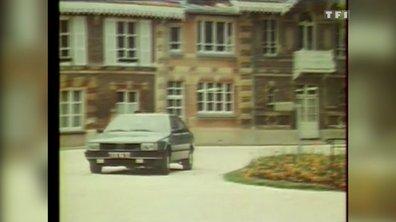Essai de la Fiat Croma – Automoto 2 août 1986