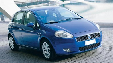 Fiat et GAC vont signer un accord