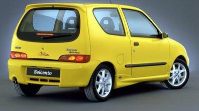 Fiat proposera ses voitures Low-Cost en Europe