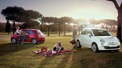 Fiat, leader européen des émissions de CO2