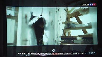 Films d'horreur : pourquoi la France ne fait plus frissonner ?