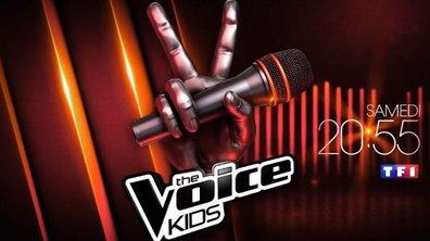 The Voice Kids, La finale - Samedi 20 septembre 20h55