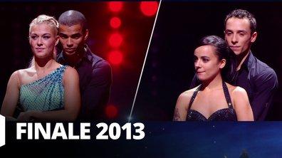 Danse avec les stars  - Saison 4 - Finale - Alizée VS Brahim Zaibat