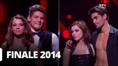 Danse avec les stars  - Saison 5 - Finale - Rayane Bensetti VS Nathalie Pechalat