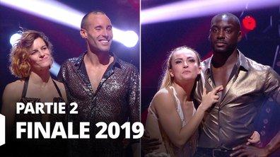 Danse avec les stars - Saison 10 - Finale - Sami El Gueddari VS Ladji Doucouré (Partie 2)