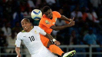 Aurier, Aubameyang, Ayew : qui sera le joueur africain de l'année ?