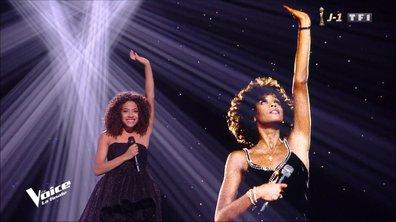 FINALE - Whitney est la grande gagnante !
