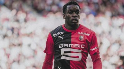 """""""Finir 3e ça fait plaisir. Mais il y a aussi un peu de déception parce qu'on aurait aimé faire mieux"""" : l'interview confinée de Faitout Maouassa"""