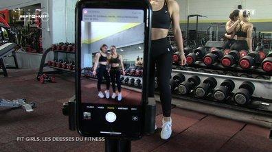 Fit girls : les nouvelles déesses du fitness
