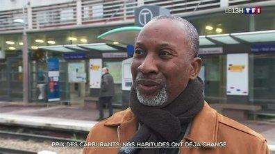 Flambée des prix des carburants : les Français changent leurs habitudes