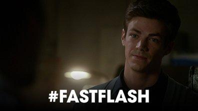 """Cette vidéo a un super pouvoir : """"Barry face à ses sentiments"""""""