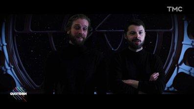 Flash Club : Star Wars VI