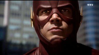 Le super-héros toujours plus proche de ses fans !