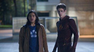 REPLAY - Flash : redécouvrez deux épisodes inédits de la saison 1