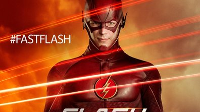 Jeu #FastFlash : jouez avec l'homme le plus rapide du monde et gagnez des cadeaux (version rapide)