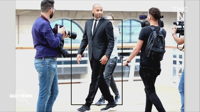 Flash Mode : les 5 erreurs de Thierry Henry à l'AS Monaco