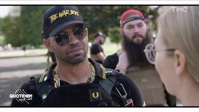 """Flash Mode : Fred Perry cesse de commercialiser ses polos repris par le groupe d'extrême-droite """"Proud Boys"""""""