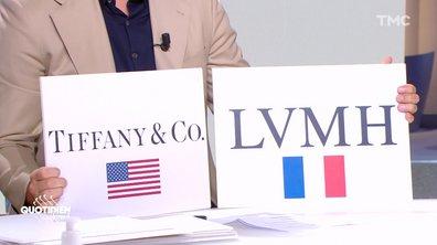 Flash Mode : la guerre LVMH vs Tiffany