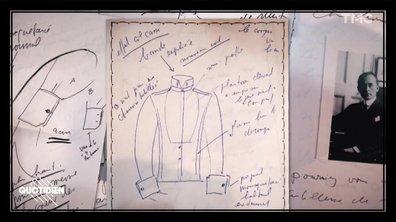 Flash Mode : les lettres confidentielles de Karl Lagerfeld à son tailleur