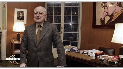 Flash Mode : la poche secrète de Pierre Bergé