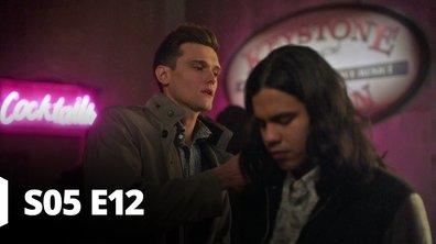 Flash - S05 E12 - Piège cérébral