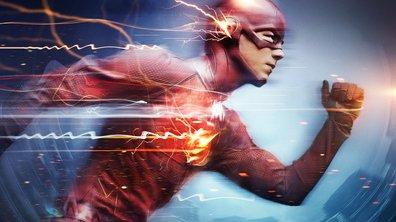 REPLAY : Découvrez les deux premiers épisodes de Flash