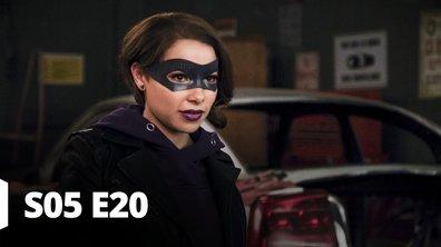Flash - S05 E20 - Passée à l'ennemi