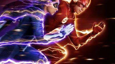Flash - La saison 5 débarque le mercredi 7 août sur TF1 [Premières minutes]