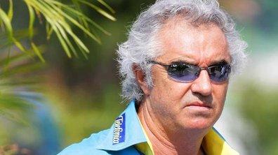 Formule 1 : du Rififi chez Renault