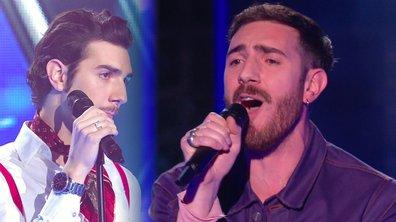 THE VOICE ALL STARS – Qui sont les talents de la première soirée des auditions à l'aveugle ?