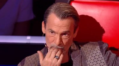 Surprise ! Florent Pagny vole un talent à Zazie