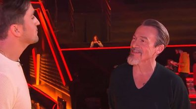 "Florent Pagny : ""En même temps c'est The Voice, pas The Body"""