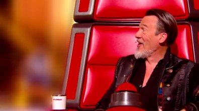 Florent Pagny : son équipe est unique dans cette saison 6 de The Voice !