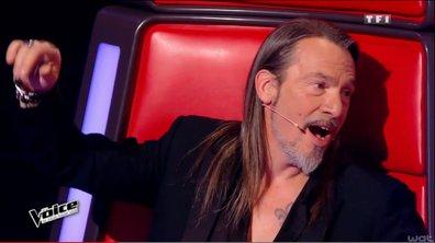 The Voice 4 : Florent Pagny va-t-il enfin recruter un talent masculin ?