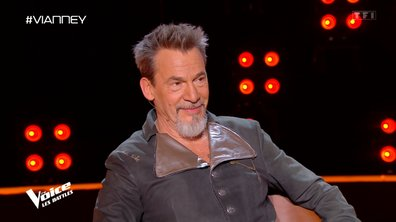 The Voice 2021 - BATTLE  : Quels sont les talents de Florent Pagny ?