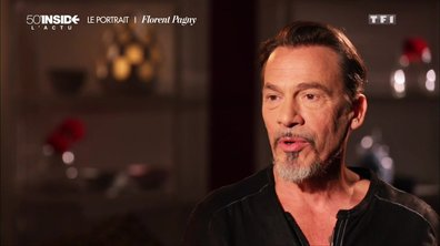Florent Pagny : son étonnant duo avec Johnny en 2003