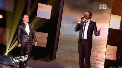 Stéphan Rizon & Florent Pagny - You Raise Me Up (Josh Groban) (saison 01)