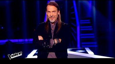 The Voice 4 : Florent Pagny va-t-il enfin faire gagner une femme ?